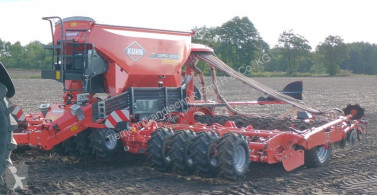 Kuhn ESPRO6000 new precision seed drill
