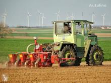 Becker Präzisionssämaschine Aeromat S Maissägerät