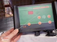 Connectivité console Amazone SÄMASCHINEN BedienteilGreendrill
