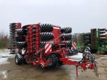 Combiné de semis Kverneland U Drill 6000