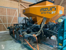 Sembradora Mzuri Pro-Til 3 T usada