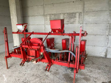 Gaspardo simplified seed drill 510