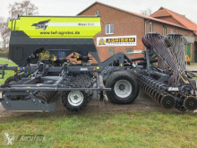 Sky Agriculture Maxidrill W 6000 Fertisem Pro used No-Till Seed Drill
