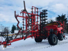 Kverneland KTB Bonator mit Accord Pneumatic DV Combiné de semis occasion