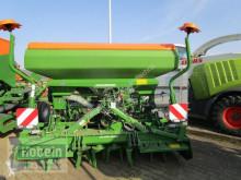 Sembradora Amazone KG 3001 Super Combinado de semirremolque nueva