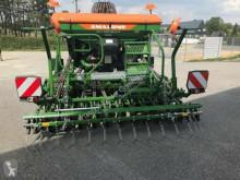Sembradora Amazone ADP 3001 Special KX 3001 Combinado de semirremolque usada