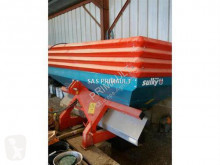 Sulky DPA used Fertiliser spreader