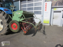 Hassia DU 100 3m seed drill used
