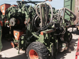 Amazone ED 602-K used Precision Seeder