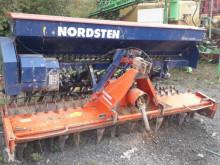 Aperos accionados para trabajo del suelo Grada rotatoria Nordsten Mit Howard Kreiselegge