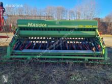 Seminatrice combinata Rabe HASSIA MKE 300 DKL 300