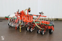 Simplified seed drill -