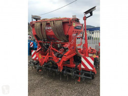 Kuhn fast liner 300 used Conventional-Till Seed Drill