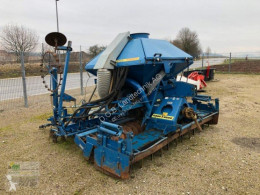 Rabe MKE 301 + T 300 A used Combine drill