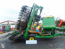 John Deere 740 A 8m seed drill used