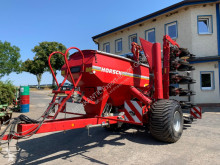Horsch Maistro 12 CC used precision seed drill