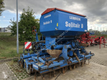 Sembradora Lemken Solitair 9/300 mit ZIRKON 9/300 Combinado de semirremolque usada