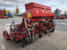 Becker AEROMAT T 8 Z used precision seed drill