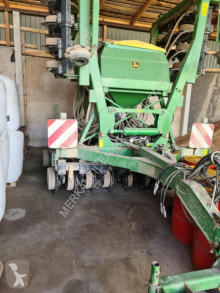 John Deere 750A seed drill used