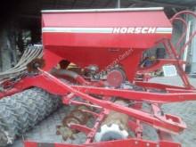 Sembradora Horsch Pronto 4DC starr usada
