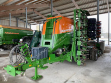 Amazone Cirrus 6003-2 used simplified seed drill