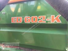 Semoir monograine Amazone ED 602-K