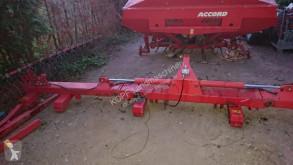 Accord Anduckrolle, Rahmen, Räder mit Achse tweedehands Andere zaaimachine