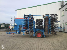 Lemken Compact-Solitair 9/6 seed drill used