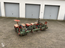 6-reihig - Rüben seed drill used