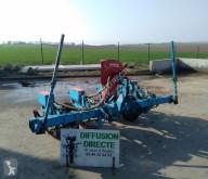 Ribouleau semoir monograine pnu használt Egyedi-magtartályos vetőgép