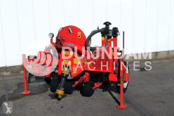Simplified seed drill SLA 2.2004