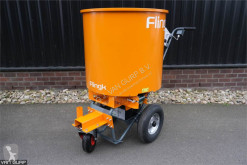 Flingk SE 250 strooier used Fertiliser spreader