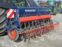 Semeador Nordsten Lift-o-matic 2,5m usado