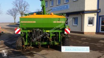 Sembradora Amazone ED 602 K Contour Profi Sembradora monograno sembradora de precisión usada