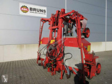 Becker precision seed drill AEROMAT