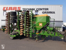Amazone Cirrus 6001 Special seed drill used