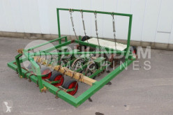 Simplified seed drill Thilot
