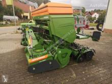 Combiné de semis Amazone KX 3001 + CATAYA 3000 Super Kreiselegge