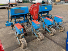 Monosem 4 rij maispoter used precision seed drill