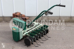Precision Seeder Duijndam Machines