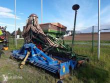 Utilaj de însămânţat Amazone AD-P402 + TOUCAN PL 4000 Drillmaschinenkombination