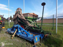 Agregaty Uprawowo-Siewne Amazone AD-P402 + TOUCAN PL 4000 Drillmaschinenkombination