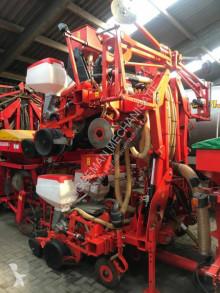 Gaspardo Zaaimachine 8 rijen sembradora de precisión usada