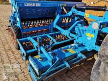 Semeador Lemken Zirkon 9/300 + EuroDrill 300/25 Combinado de semear usado