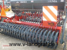 Combiné de semis Unia Alfa 550/25/3