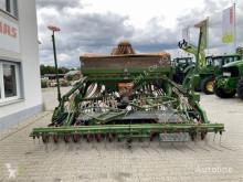 Secí kombajn Amazone AD-P402 + TOUCAN PL 4000 Drillmaschinenkombination
