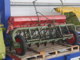 Nodet-Gougis 2,25 m přesný secí stroj použitý