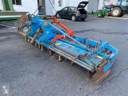 Sembradora Kuhn INTEGRA 4000 Combinado de semirremolque usada