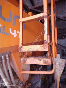 Mzuri Pro til 4m Diğer ekim makineleri ikinci el araç