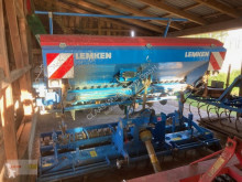 Sembradora Combinado de semirremolque Lemken Zirkon 7/300 + Saphir 7/300